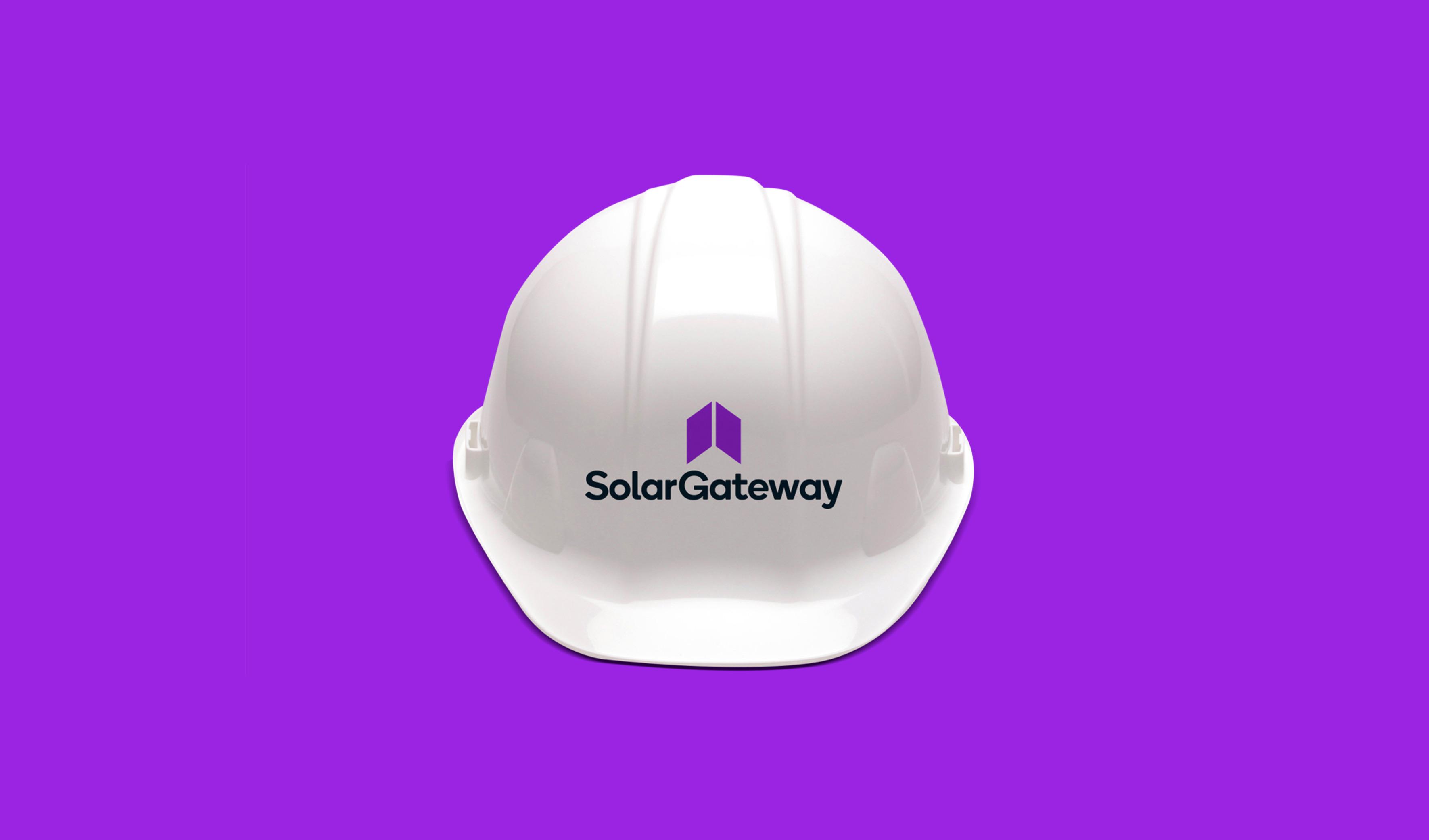 Solar Gateway Hat