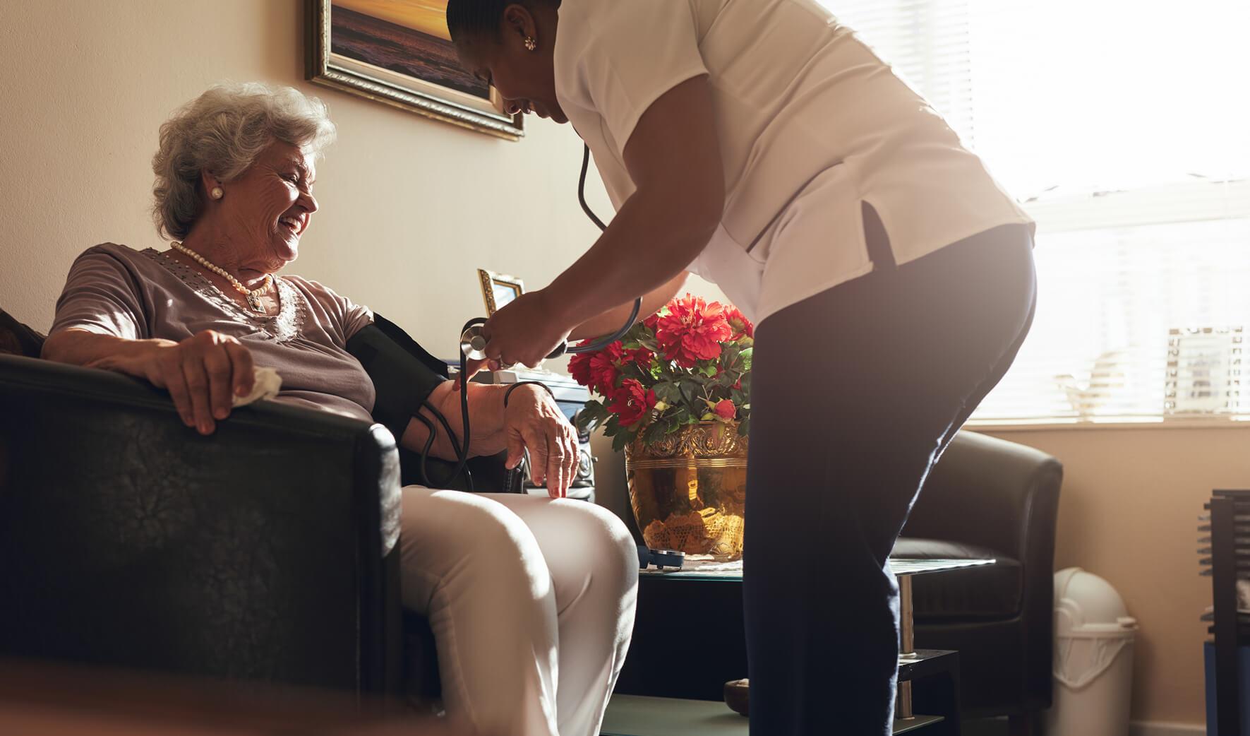 Lotus Home Care Image 1