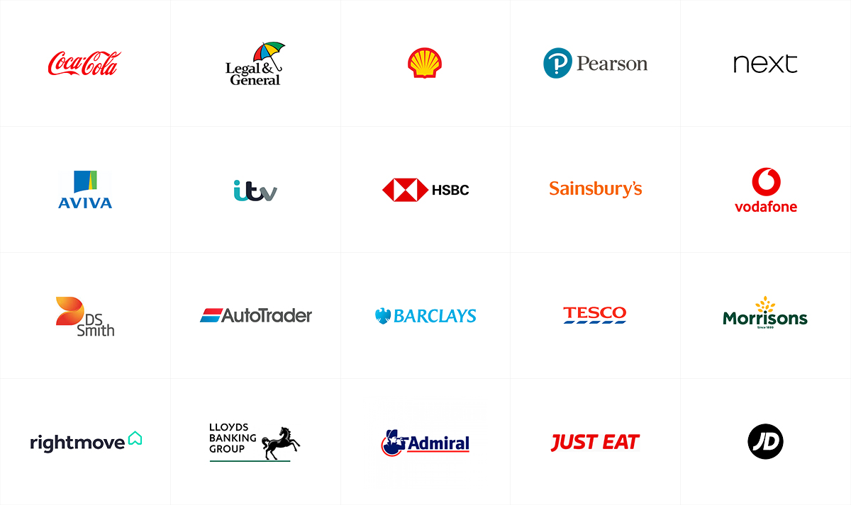 DG Scott FTSE 100 Branding Agency Huddersfield