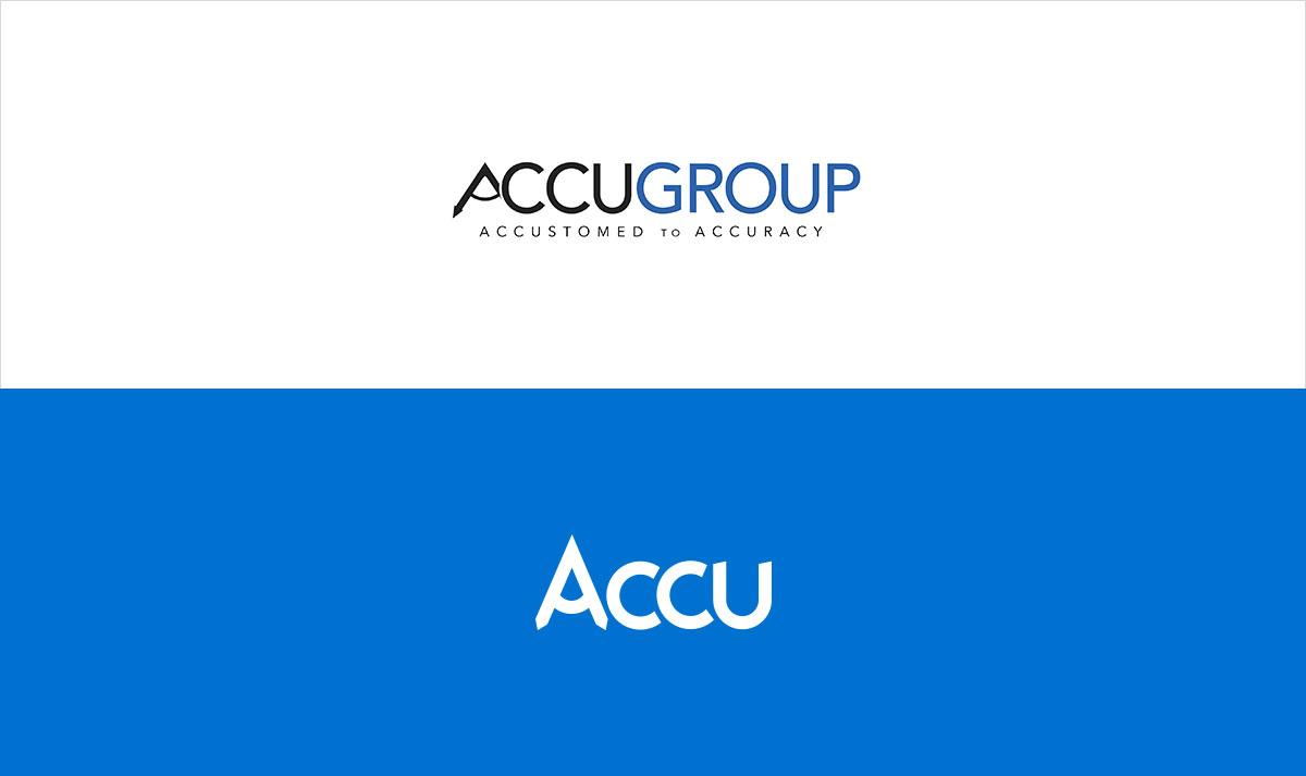 Accu Rebrand