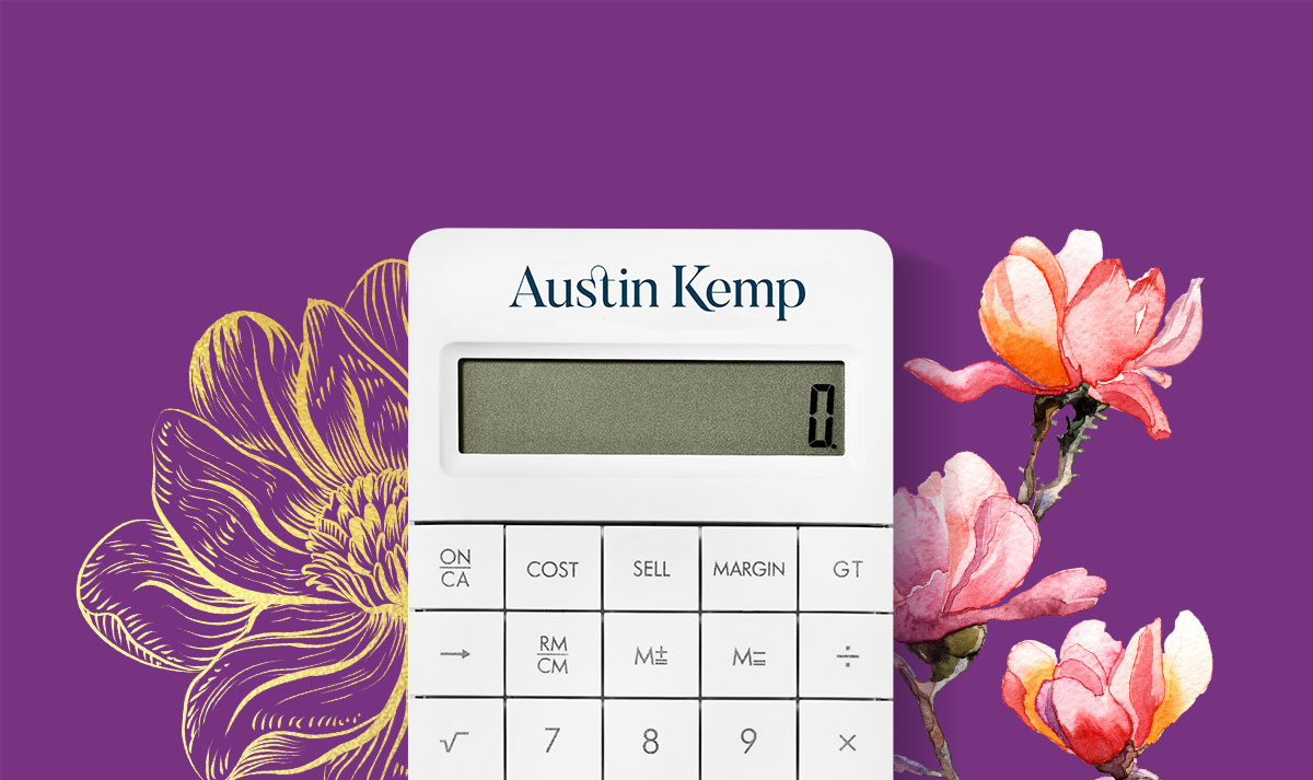 Austin Kemp Mock Up