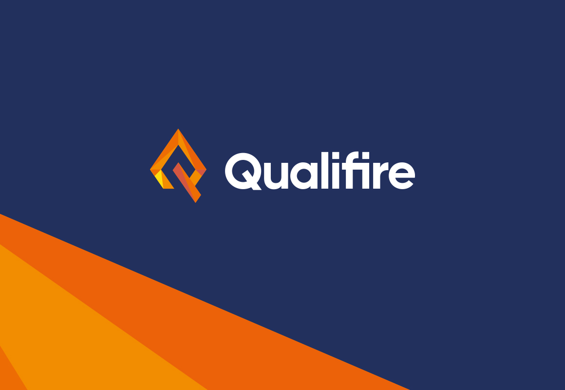 Qualifire Rebrand | Branding Agency Yorkshire